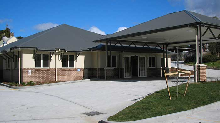 New Community Services Centre In Moss Vale Kathy
