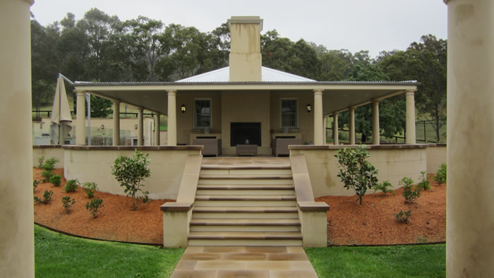 Kathy Barnsley Architect - projects