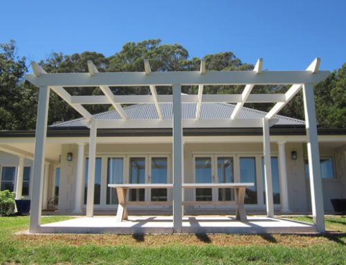 New Secondary Cottage In Mittagong