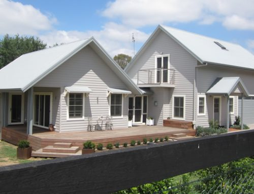 Weatherboard Clad Cottage in Moss Vale